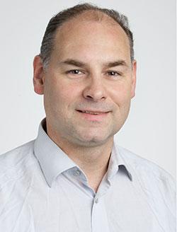 Dr. Christian Schleyer