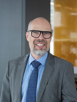 Dr. Wolfgang Baaske
